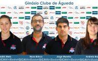 Basquetebol | Quadro técnico do Minibasket