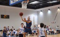 BASQUETEBOL| Equipas de Sub16 com bom desempenhono competitivo IX Torneio de Guifões