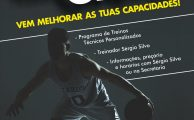 "BASQUETEBOL | ""Work Your Game"" arranca a 10 de setembro"