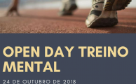 OPEN DAY - TREINO MENTAL