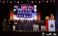 BASQUETEBOL| GiCA bem representado na Gala do Basquetebol Aveirense