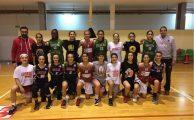 BASQUETEBOL| Atletas do GiCA continuam a trabalhar com as Seleções Distritais