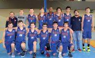 BASQUETEBOL| Sub16 Masculinos garantem presença na Fase Final do Torneio Inter-Associações