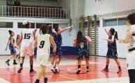 Basquetebol | Seniores com nova vitória frente aos Salesianos