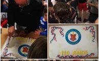GiCA comemora o 110º Aniversário