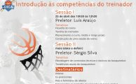 BASQUETEBOL| Formação: Introdução às competências do Treinador