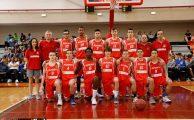 AB Aveiro vence Festas do Basquetebol em Sub16 masculinos