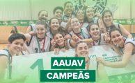 BASQUETEBOL| Atleta sénior do GiCA/ATZ conquista Campeonato Nacional Universitário