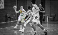 BASQUETEBOL| Seleção nacional de sub16 masculinos prepara o Campeonato da Europa no GiCA