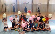 BASQUETEBOL| Basket na Rua/Dia Mundial da Criança