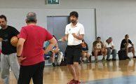 BASQUETEBOL| Workshop de Formação de Treinadores