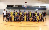 BASQUETEBOL| Sub14 participam em Torneio Triangular