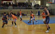BASQUETEBOL| GiCA/ISOLPAV perde na estreia em jogo muito equilibrado