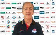 BASQUETEBOL| Treinador Mário Vasconcelos de regresso ao GiCA