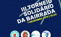 BASQUETEBOL| Torneio Solidário da Bairrada
