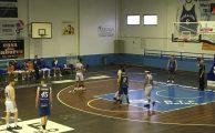 BASQUETEBOL| Seniores masculinos do GICA/ISOLPAV em jogo alucinante