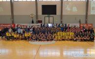 BASQUETEBOL| Torneio de sub15/UC Benetton movimenta uma centena de atletas