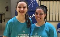 BASQUETEBOL| Atletas de formação do GiCA, exemplos a conciliar o Basket com os estudos