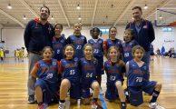 BASQUETEBOL| Equipas do SUB10 do GICA participam em dois encontros
