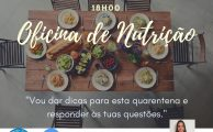 Basquetebol | Oficina de Nutrição