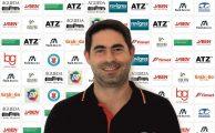 BASQUETEBOL| Jorge Seabra na Equipa Técnica do GiCA