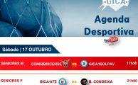 BASQUETEBOL| AGENDA DESPORTIVA
