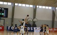 BASQUETEBOL| SENIORES FEMININAS - Campeonato Nacional 2.ª Divisão