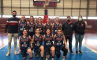 BASQUETEBOL| Seniores Femininas com semana  vitoriosa