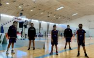 BASQUETEBOL| Fase de apuramento do Skills Challenge Portugal no Pavilhão do GICA