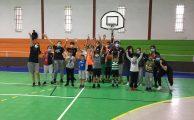 Basquetebol | Academia minis em Belazaima do Chão