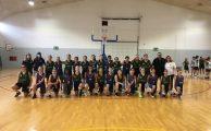 Basquetebol | Apresentação equipas e arranque Minibasquete