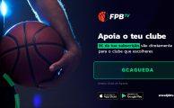 FPB TV | Campanha Apoia o teu clube