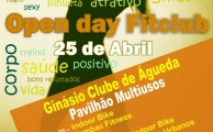 Open Day Fit Club