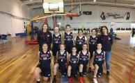 Basquetebol | GiCA em encontro de Sub12