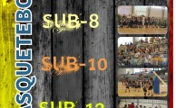 Basquetebol | GiCA organiza III Torneio Águeda Basket