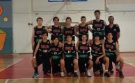 Basquetebol | Sub16 masculinos no Torneio Júlio Geraldes do CAAS