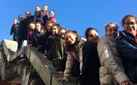 BASQUETEBOL  Sub14 FEMININAS DEIXAM ÓTIMA IMAGEM NA FASE FINAL DISTRITAL