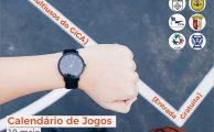 Basquetebol | Águeda acolhe Fase Final Torneio Inter-Associações de sub14
