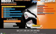 Basket Technical Campus - 16 a 20 julho