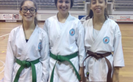 Karate | GiCA no XVI Estágio Internacional do ISP
