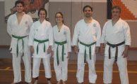 Karate | 2º Treino de Avançados
