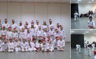 Karate | Fotografia de família natalícia