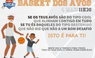 Basquetebol | I Basket dos Avós