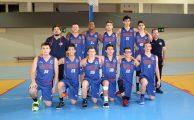 BASQUETEBOL| Sub16 masculinos: Este fim de semana todos os caminhos vão dar ao GiCA