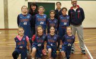 BASQUETEBOL| Sub10 Femininos, participam no Circuito Mário Lemos na Figueira da Foz