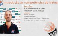 BASQUETEBOL| Introdução as competências do Treinador