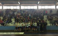 BASQUETEBOL| Sub19 femininas chegam à final do Torneio Inter-Associações