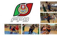 BASQUETEBOL| Atletas do GiCA em nova ação do Centro de Formação de Jogadores da FPB