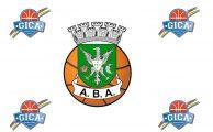BASQUETEBOL| Atletas do GiCA nas seleções distritais