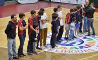 BASQUETEBOL| Sub14 Masculinos em 4.º lugar na Fase Final da Taça Distrital